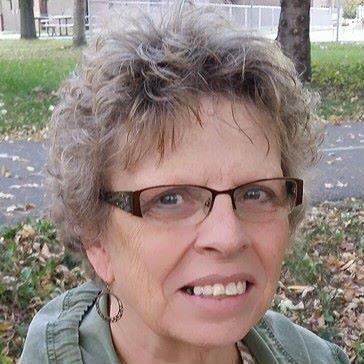Connie Knapper